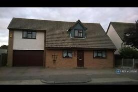 4 bedroom house in Ulster Ave, Shoeburyness , SS3 (4 bed)