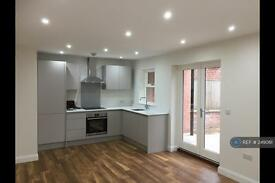 1 bedroom flat in High Street, Boston Spa, LS23 (1 bed)
