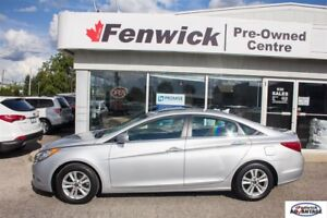 2013 Hyundai Sonata GLS - Accident Free - One Owner