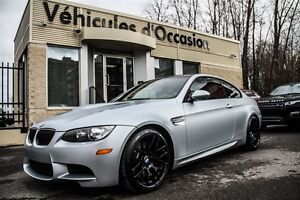 2012 BMW M3 Competition Package, Navigation, DINAN Exhaust, CA