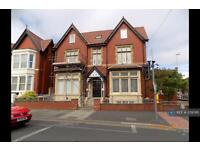 2 bedroom flat in Park Court, Blackpool, FY1 (2 bed)
