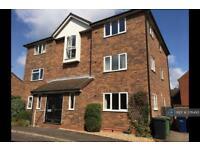2 bedroom flat in Corrie Road, Cambridge, CB1 (2 bed)