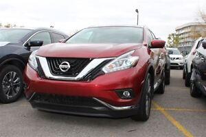 2015 Nissan Murano PLATIMUN