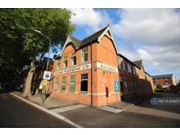1 bedroom flat in Palatine Street, Nottingham, NG7 (1 bed)