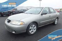2003 Nissan Sentra 1-888-699-2293 Bas km