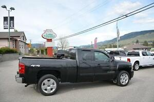 2010 Chevrolet Silverado 1500 LTZ, LEATHER, 4X4
