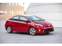 TOYOTA PRIUS AND HONDA INSIGHT UBER READY FROM £120 . 2009-2015 A WEEK