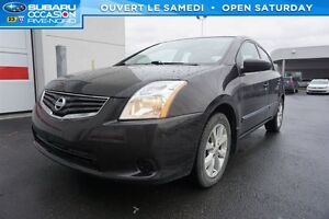 2011 Nissan Sentra 2.0 SL MAGS+BLUETOOTH