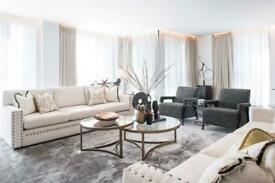 2 bedroom flat in Thornes House, Charles Clowes Walk, London