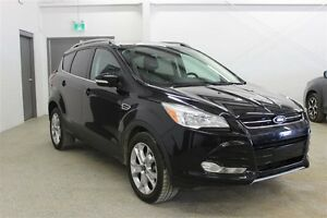 2014 Ford Escape Titanium - One owner, Accident free, Nav