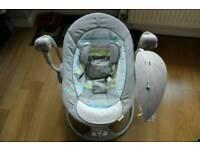 Ingenuity Baby Swing. As new