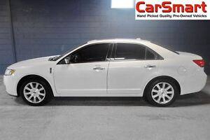 2012 Lincoln MKZ AWD | NAV | SunRoof | B/U Camera + Bluetooth |