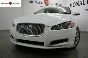 2012 Jaguar XF PORTFOLIO LUXURY PKG FULLY LOADED CAM GPS LEATHER