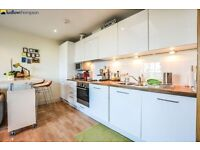 Beautifully designed one bedroom apartment seconds from Stepney Green Underground LT REF 2192101