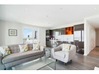 2 Bed apartment available opposite Westfield and great transport links, Stratford E20, E15, E3-tg