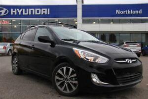 2017 Hyundai Accent Bluetooth/Heated Seats/Sunroof/USB