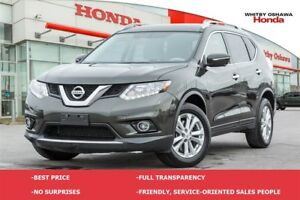 2014 Nissan Rogue S | Automatic