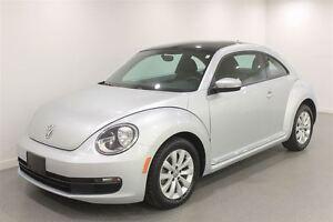 2013 Volkswagen Beetle -
