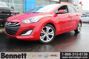 2013 Hyundai Elantra GT GLS - Leather, Navigation, and Heated St
