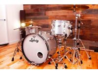 Vintage Ludwig Classic Shell Pack
