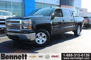 2015 Chevrolet Silverado 1500 1LT - 5.3 V8, Remote Keyless Entry