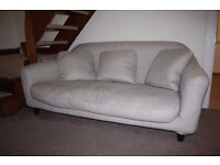 Habitat Emlyn 3 Seater Sofa