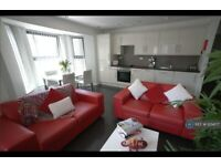 1 bedroom flat in Richmond Square, Cardiff, CF24 (1 bed) (#1234177)