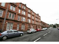 GOVANHILL - Belleisle Street - Two Bed. Furnished