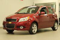 2011 Chevrolet Aveo SPORT TOIT MAGS