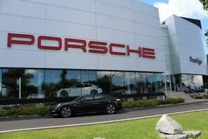 2013 Porsche Panamera GTS Pre-owned vehicle 2013 Porsch