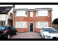 1 bedroom flat in Fallings Park, Wolverhampton, WV10 (1 bed)