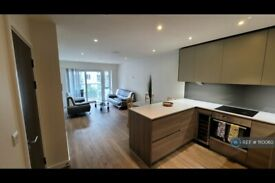 1 bedroom flat in Boulevard Drive, London, NW9 (1 bed) (#1110060)