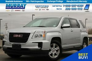 2016 GMC Terrain *FINANCING AS LOW AS 0.9%*