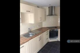 4 bedroom house in Station Road, Brynamman , SA18 (4 bed)