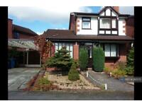 3 bedroom house in Fettler Close, Manchester , M27 (3 bed)