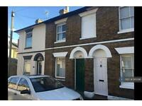 2 bedroom house in Church Street, Canterbury, CT2 (2 bed)