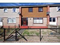 3 bedroom house in Fraser Walk, Kilmarnock, KA3 (3 bed)