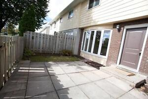 Three Bedroom Townhome, Ideal Location in Nepean