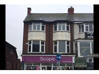 2 bedroom flat in Victoria Rd West, Thornton, FY5 (2 bed)