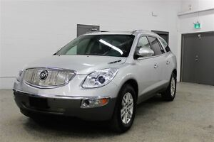 2009 Buick Enclave CX**SUNROOF, BACK UP CAM, SAT RADIO, BLUETOOT