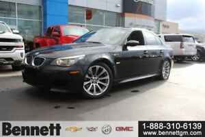 2008 BMW M5 500hp + 2 sets of tires + rims