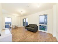 New 1 Bed Flat in Gallions Reach, City Airport, Beckton, E16, Concierge, Balcony with Dock Views- VZ