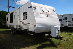 2012 Trail Runner by Heartland RV 29RK