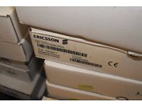 NEW Ericsson DBY 419 DSS Console SPLR (1P) 01/02001R2A Telephone Add On Module