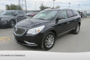 2015 Buick Enclave AWD Leather TOIT OUVRANT GROUPE REMORQUAGE