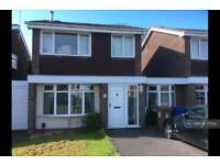 3 bedroom house in Cedars Drive, Stone, ST15 (3 bed)