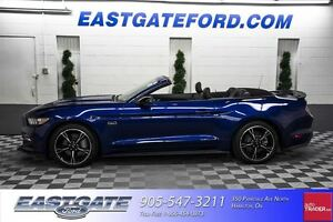 2016 Ford Mustang Cali Special-Executive Unit