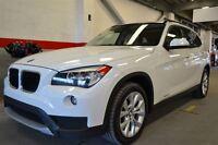 2013 BMW X1 xDrive28i 116$/semaine