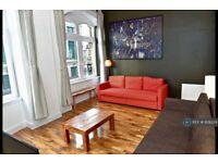 2 bedroom flat in Watson Street, Glasgow, G1 (2 bed) (#929209)