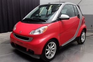 2009 smart fortwo PASSION CONV A/C MAGS